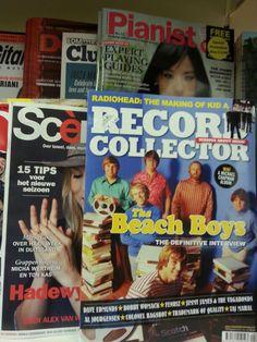 #tijdschriften #specialist #muziek