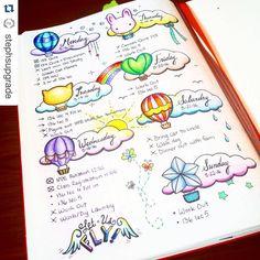 Regardez cette photo Instagram de @showmeyourplanner • 619 mentions J'aime