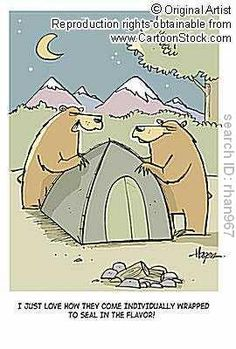 64 Best camping comics and RV funnies images in 2018