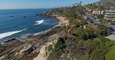 LAGNA BEACH - In December, Laguna Beach and its greenbelt were named a Historic American Landscape, one of 700 sites nationwide to get the recognition. Others include Yosemite National Park, the California missions and Golden Gate Park in San Francisco.