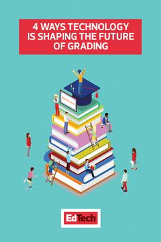 4 Ways Is Shaping the Future of Grading Providing feedback with a report card alone is a thing of the past for educators. Education Policy, Future Trends, Student Success, Educational Technology, 21st Century, Back To School, The Past, Apps, Classroom
