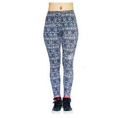 2016 New Arrival Fashion Sexy Geometric Print Leggings Women Leggins Printed Legins; Sweatpants, Fashion, Moda, Fashion Styles, Fashion Illustrations
