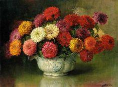 Julien Stappers Flowers #17
