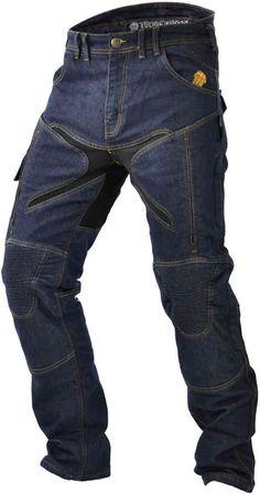 Amazing offer on Trilobite 1663 Probut X-Factor (men? Motorcycle Jeans, Biker Pants, Combat Pants, Cargo Pants Men, Denim Jacket Men, Men's Denim, Men Shorts, Denim Jackets, Khaki Pants