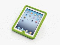 Waterproof Case for iPad/iPad2