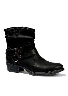 Boots im Cowboy-Style im s.Oliver Online Shop