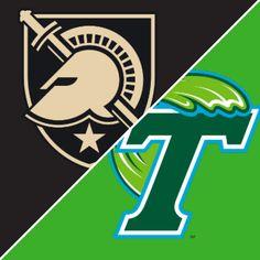 4b34313b4b8de Get box score updates on the Army Black Knights vs. Tulane Green Wave  football game · Team GamesCollege ...