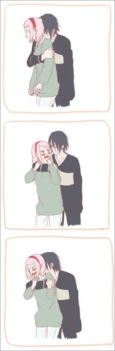 Sasuke and Sakura                                                                                                                                                                                 More