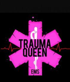 Trauma trauma trauma