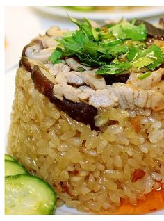 Taiwanese recipes