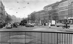 Deutschland; Berlin: Kreuzberg: Mehringdamm 1957