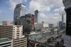 Review: Grand Hyatt Bangkok - http://youhavebeenupgraded.boardingarea.com/2016/02/review-grand-hyatt-bangkok-4/