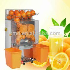 Automatic orange juicer machine $600~$700