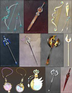 Commissions by Rittik-Designs on DeviantArt