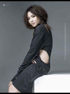Amon, Beautiful Asian Girls