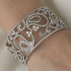 Exotic Bridal Designs