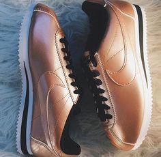 Nike Cortez -Bronze-