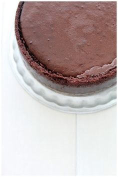 To say that it has been a difficult week is an understatement. But to keep things mess-free for you and me, I shall not rant about it here. Kahlua Cheesecake, Chocolate Cheesecake, Cheesecake Recipes, Chocolate Recipes, Dessert Recipes, Chocolate Cake, Just Desserts, Delicious Desserts, Yummy Food