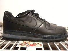 Nike Air Force 1 x Air Max 97 | Samples