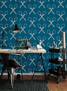 Hey, I found this really awesome Etsy listing at https://www.etsy.com/listing/180639972/self-adhesive-vinyl-wallpaper-scissors