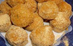 Polpette di ricotta - Le polpette di ricotta, molto facili e veloci da preparare, sono una gustosa alternativa vegetariana alle classiche polpette di carne.