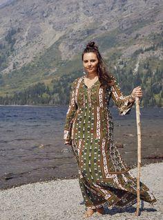 599e262088d91 A Beautiful Soul Tembisa Maxi Dress. Layered FashionBeautiful SoulPlus Size  ...