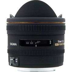 This Fisheye lens is on our wish list! Good gift for any photographer this holiday.