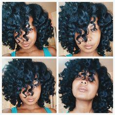 Natural Hair | My Natural Sistas #NaturalHair #MyNaturalSIstas