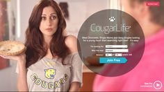 "The ""cougarlife.com"" is one such site where many of the people visit and  fulfills there different fantasies. The ""cougarlife.com"" has been  successful in ..."