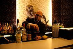 Bar Le Lion Hamburg