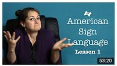 Rocket Sign Language ReviewLearn American Sign Language http://ift.tt/2gfuYGp