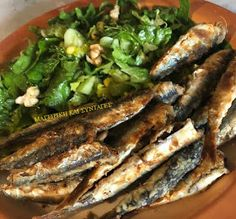 Fish And Seafood, Pork, Food And Drink, Salad, Meat, Chicken, Cooking, Healthy, Recipes