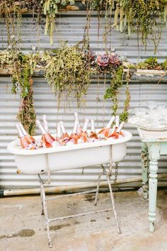 Party Themes to Celebrate Your LOVE via Brit + Co