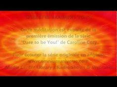 Méditation guidée pour 'Vous souvenir de votre Être véritable' - YouTube