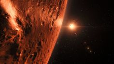 Observaciones del telescopio Hubble revelan que algunos planetas de Trappist-1 podrían estar repletos de agua - Gizmodo en Español