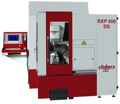 Roeders RXP500DS