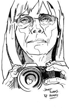 Literary Portraits: part III - Leib Chigrin