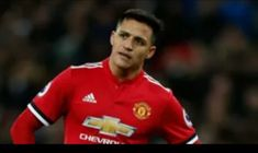 Welcome to andrainoblog. Stay and Xperience the social media fun .: Alex Sanchez: Looking So Worried At Man Utd....Why...