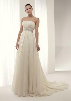 Vestido de Novia Avalon