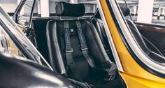 """BMW CSL 3.0 Gold """"Batmobil""""- Das goldene Coupé ein Exemplar von 1974. Der Hubraum des Sechszylinders beträgt knapp 3,2 Liter. Der Motor leistet 206 PS und 286 Nm bei 4.300/min. BMW CSL 3.0 Gold """"Batmobil""""- Das goldene Coupé ein Exemplar von 1974. Der Hubraum des Sechszylinders beträgt knapp 3,2 Liter. Der Motor leistet 206 PS und 286 Nm bei 4.300/min. #BMW #CSL #3.0 #Gold #Hommage #Oldtimer #Retro #Classic #Car #Automobil #classicdriver"""