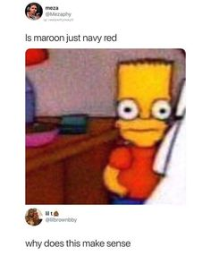 Here's collection of some Dank memes the Simpsons that will make you happy and funny for whole day.Just read out these Dank memes the Simpsons and keep enjoy. Lol, Haha Funny, Funny Cute, Funny Stuff, Funny Things, Random Stuff, 9gag Funny, Dankest Memes, Funny Memes