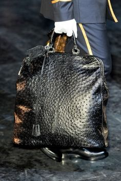 Louis Vuitton-Oh my.....   Now this is o e of very few Louis I could love.