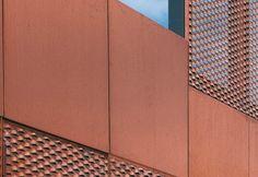 KME: TECU® CLASSIC Tafeln und Streckmetall
