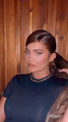 Ropa Kylie Jenner, Kylie Jenner Workout, Looks Kylie Jenner, Kylie Jenner Pictures, Kyle Jenner, Kylie Jenner Outfits, Kylie Jenner Hairstyles, Kylie Snap, Kylie Travis