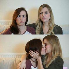 Black Lesbians, Lesbians Kissing, Lgbt Love, Lesbian Love, Rose And Rosie, Skool Luv Affair, Coming Up Roses, Lesbian Wedding, Girls In Love