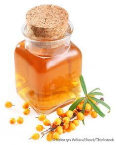 Herbal Oil: Sea Buckthorn Oil Benefits and Uses