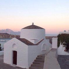 #lindos #rodos #greece