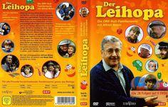 CineMonsteRrrr: Der Leihopa. Episode 1. 1985.
