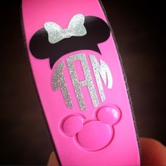 I WAS THE 1st to design the monogram magic band decal!!!! :) **IF YOU NEED THESE BY A SPECIAL DATE PLEASE LET ME KNOW. IF IT IS WITHIN A WEEK