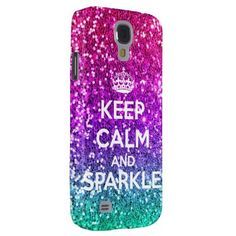 Samsung Galaxy S4 Girly Cases | Found on addmorecolor-gift-ideas.com